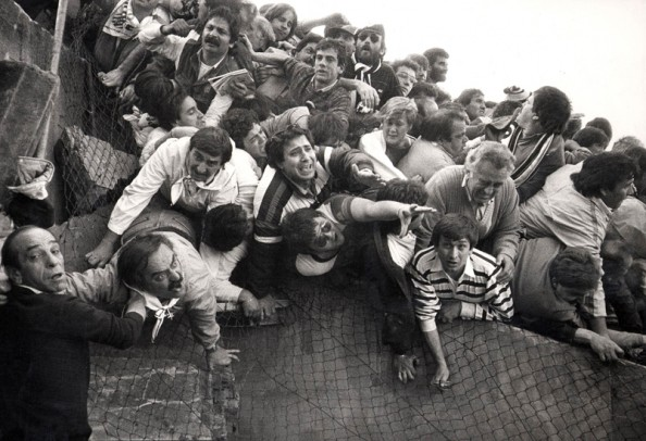 Heysel Stadium Disaster e1333540250264 When Sport Fans Riot   The Ugly Side of Sports