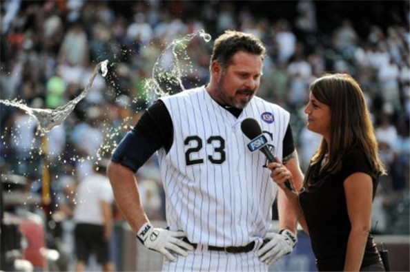 Jason Giambi e1333449331456 The Oldest Players in MLB Heading Into the 2012 Season