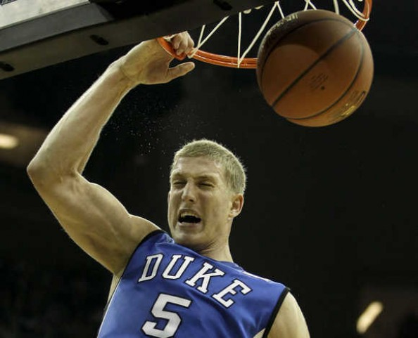 Mason Plumlee e1334239515205 The Best Returning Underclassmen in College Basketball