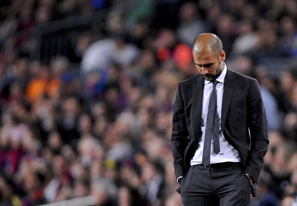 Pep Guardiola2 The Barcelona   Guardiola Rumor Mill