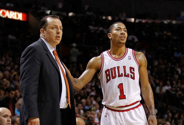 Rose Thibodeau e1334069227477 Derrick Rose Cant Shake Off His Injury Problems