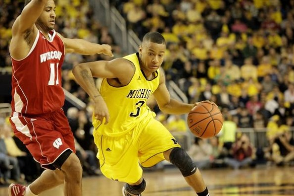 Trey Burke e1334238015176 The Best Returning Underclassmen in College Basketball