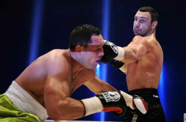 klitschko sosnowski e1335640074758 9 Fighters Getting Knocked the F&*^ Out
