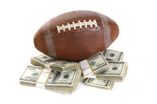 College Football How Much Money do the Big College Football Schools Get?