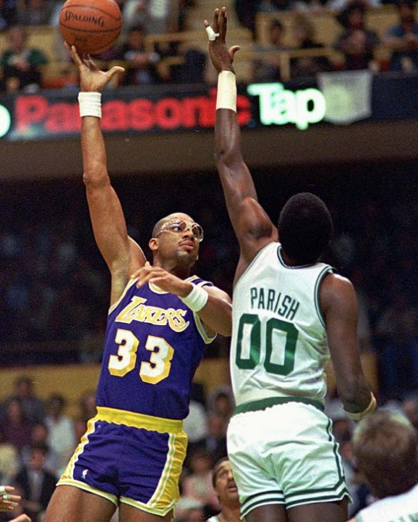 Kareem Abdul Jabbar e1336840166659 Most Wins of the NBA Regular Season MVP Award