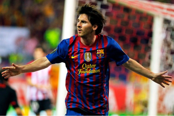 Lionel Messi3 e1338019933362 Lionel Messi, Greatest Season Ever, Best Player in History