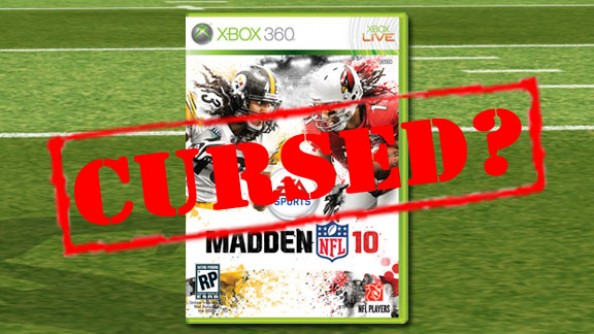 Madden Curse e1336131657792 Famous Curses in American Sports History