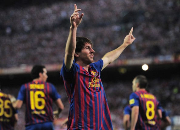Messi1 e1338021089470 Lionel Messi, Greatest Season Ever, Best Player in History