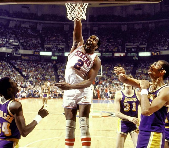 Moses Malone e1336838877791 Most Wins of the NBA Regular Season MVP Award