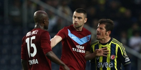 emre Zokora e1336557312497 Didier Zokora Kicking Racism (and Emre) Out of Football