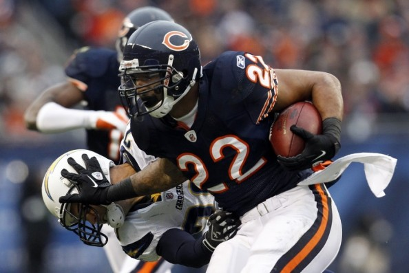 Matt Forte e1339157357697 Matt Forte Wants the Chicago Bears to Show Him Respect=Money