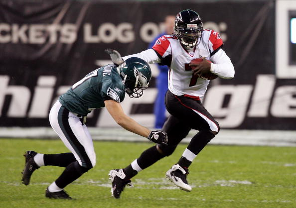 Michael Vick The Madden Curse   True or False?