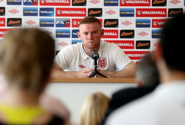 Wayne Rooney e1340087040165 Euro 2012   Day 12 Predictions (England vs Ukraine, Sweden vs France)