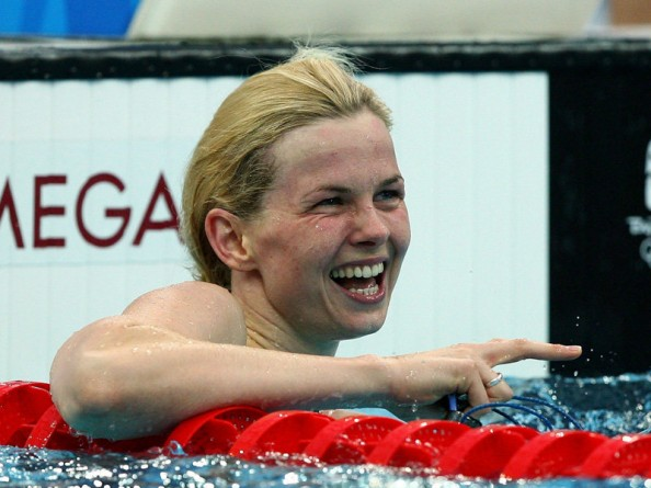 Britta Steffen e1343407413331 10 Nations With the Most Summer Olympics Gold Medals Ever