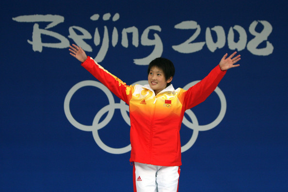 Chen Roulin 10 Nations With the Most Summer Olympics Gold Medals Ever