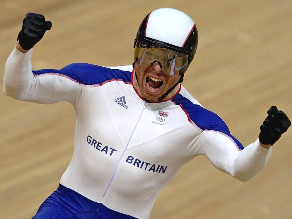 Chris Hoy Olympics e1343407097184 10 Nations With the Most Summer Olympics Gold Medals Ever