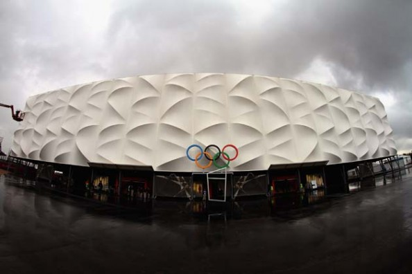 London Basketball Arena e1343113690128 The Venues of the 2012 Olympic Games in London