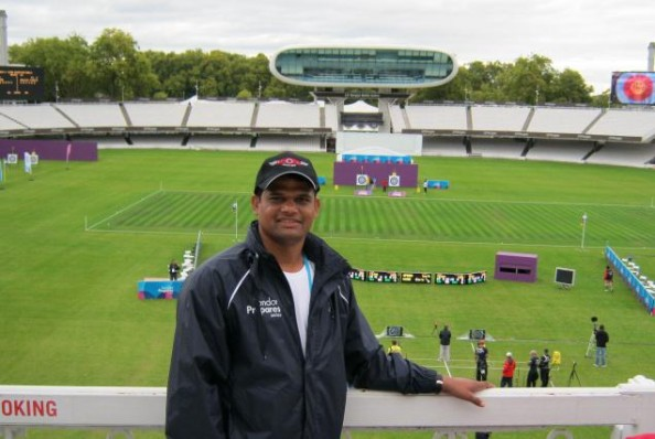 Lords Cricket Ground e1343115652987 The Venues of the 2012 Olympic Games in London