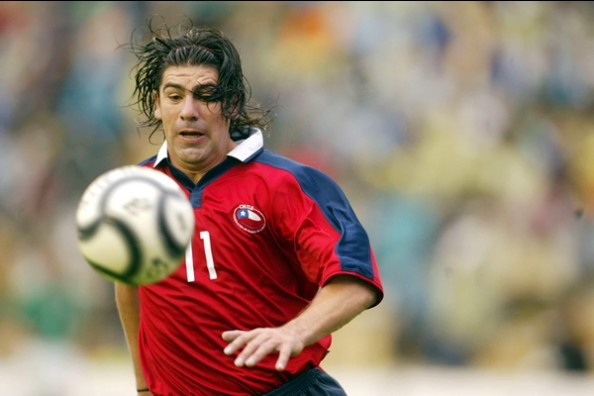 Marcelo Salas e1341397117571 All Time Leading Goalscorers for the Top 20 National Teams