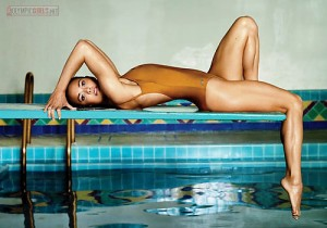 Top 10 Richest Female Athletes in Olympics 2012   Smart