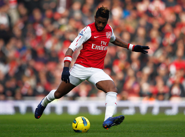 Alex Song FC Barcelona   Alex Song Coming or Not?