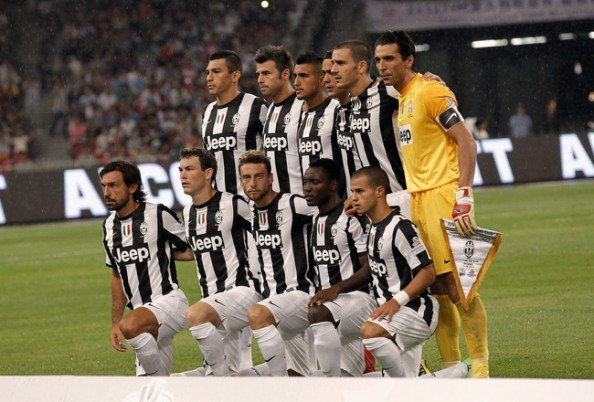 Juventus 2013 e1345043705647 6 Teams That Must Win the League Title in 2012 2013