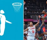 LeBron James Olympics