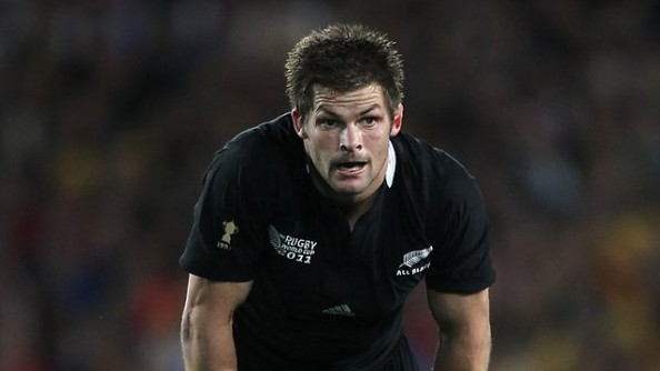 Richie McCaw e1344768130101 Squads for the 2012 Rugby Championship