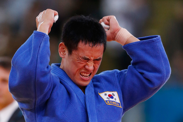 Song Dae Nam Final Medal Count of the 2012 Summer Olympics