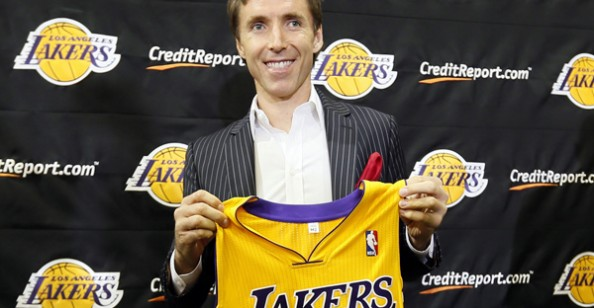 Steve Nash e1346071839847 10 Oldest Teams in the NBA
