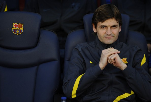Tito Vilanova e1345044500348 6 Teams That Must Win the League Title in 2012 2013