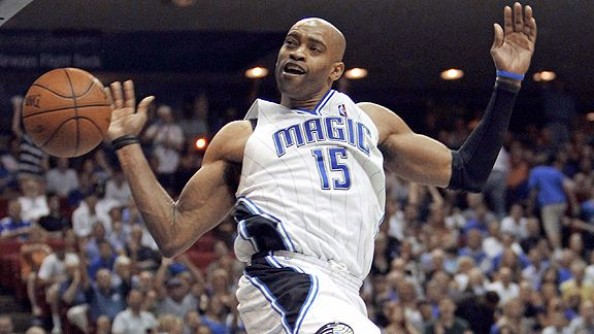 Vince Carter e1345646719801 13 Most Hated NBA Players