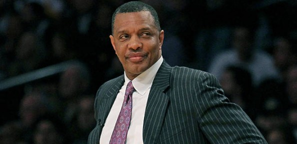 Alvin Gentry e1348153625158 Longest Serving NBA Head Coaches
