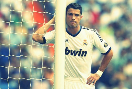 Cristiano Ronaldo Sad e1346748034678 Transfer Rumors 2012   Will Cristiano Ronaldo Leave Real Madrid? Where Will he Go?