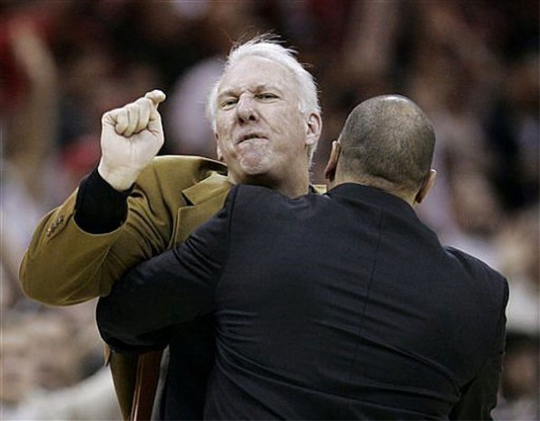 Gregg Popovich e1348156343643 Longest Serving NBA Head Coaches