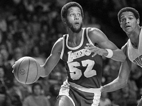 Jamaal Wilkes e1347099837553 The 2012 Basketball Hall of Fame Inductees