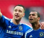 John Terry - Ashley Cole