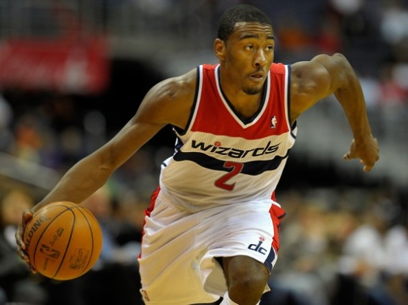 John Wall e1347980006310 Best NBA Players With No All Star Appearance