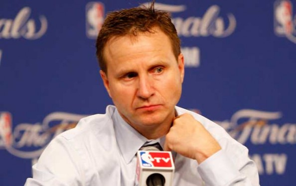 Scott Brooks e1348154447590 Longest Serving NBA Head Coaches