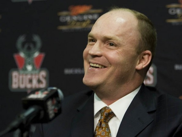 Scott Skiles e1348155319439 Longest Serving NBA Head Coaches