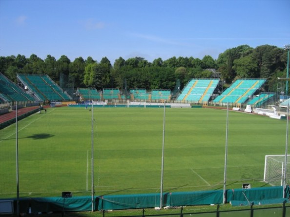 Artemio Franchi e1349112261306 Smallest Stadiums in Europes Top Football Leagues