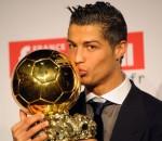 Cristiano Ronaldo - Ballon d Or