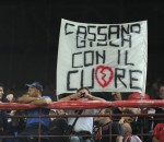 Cassano Broken heart