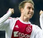 Christian Eriksen Ajax