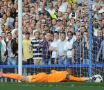 Gomes goal