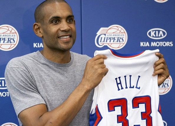 10 Oldest NBA Players