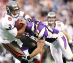 Jared Allen Josh Freeman