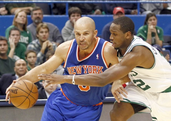 Jason Kidd e1351518156228 10 Oldest NBA Players