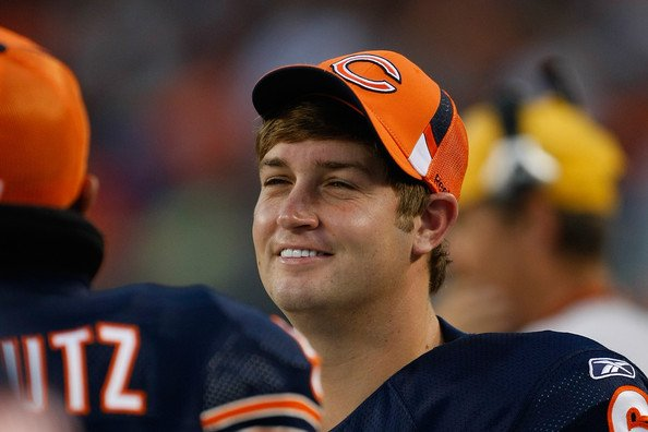 Jay Cutler1 10 Most Hated NFL Players