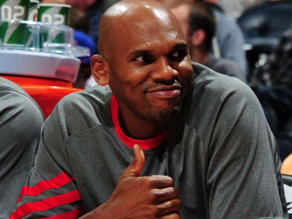 Jerry Stackhouse e1351517151830 10 Oldest NBA Players